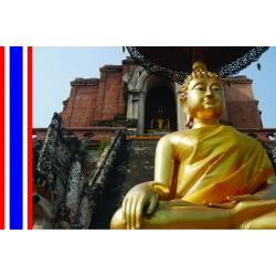 Sensation Thaïlande