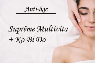 Suprême Multi Vita + Ko Bi Do