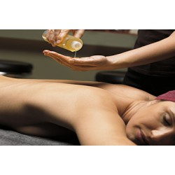 Massage relaxant aux huiles Orientales