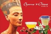 Soin de la Reine Cléopâtre