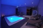 Espace privatif en Duo 1h ( Accès au sauna, hammam et jacuzzi)